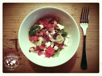 salada couve bruxela