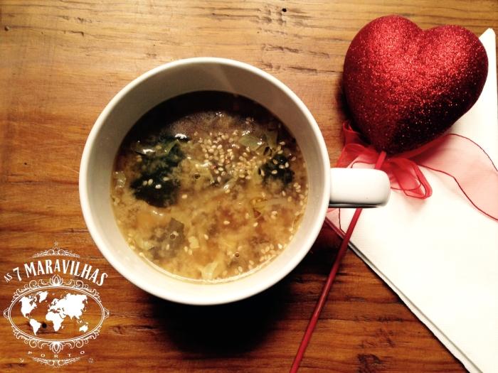 miso soup valentine