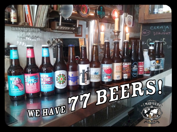77 Beers